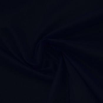 Organdy fabric navy blue