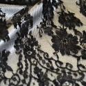 Calais lace black