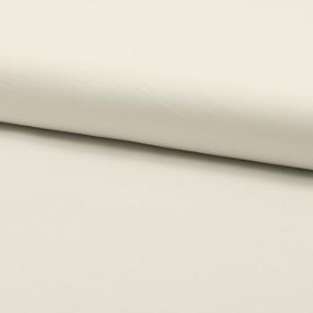 Tissu voile de coton 100% coton écru