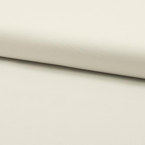 Cotton voile fabric 100% cotton ecru