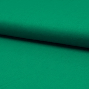 Cotton voile fabric 100% cotton emerald green
