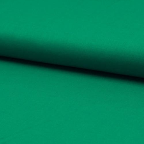 Cotton voile fabric 100% cotton emerald green