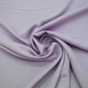 Parma satin cady crepe fabric