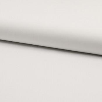 100% cotton plain poplin fabric optical white