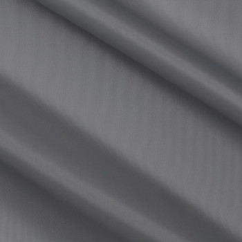 Tissu doublure 100% acétate gris