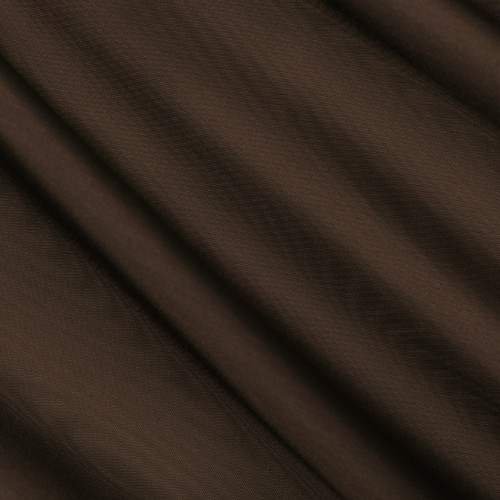Tissu doublure 100% acétate marron