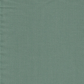 Tissu drap de laine stretch vert jade