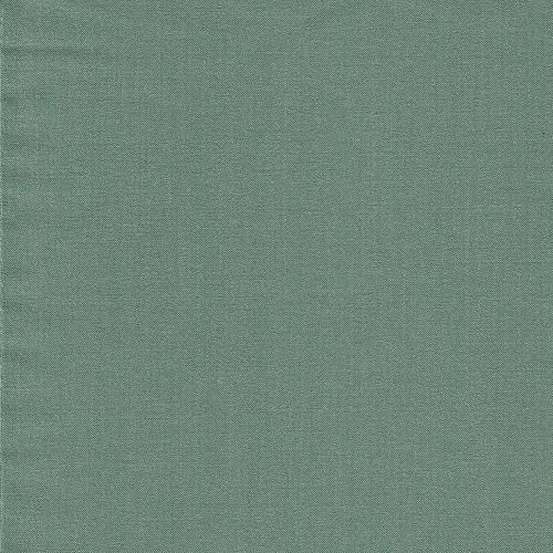 Jade green stretch woolen cloth fabric