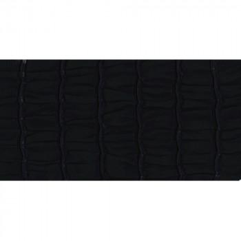 Navy fantasy fabric
