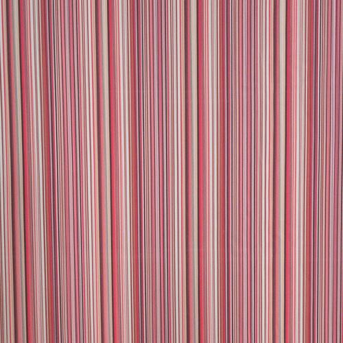Georgette fabric printed vertical lines