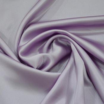Parma satin fabric 100% silk