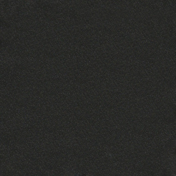 Plain black jacquard silk fabric