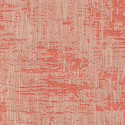 Coral gold thread jacquard fabric