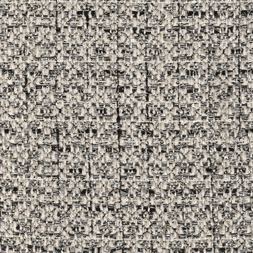 Iridescent tweed woven fabric