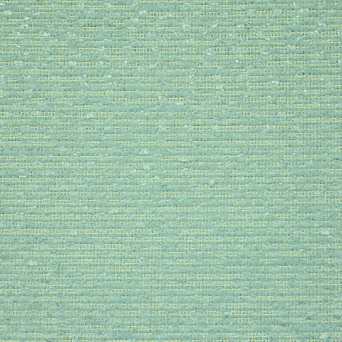 Iridescent woven tweed fabric almond green