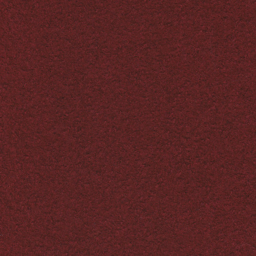 Boiled wool 100% wool fabric bordeaux