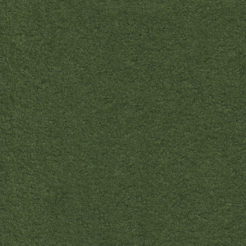 Boiled wool 100% wool foam green fabric
