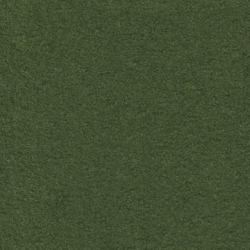Boiled wool 100% wool fabric foam green