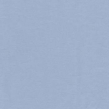 Cotton satin fabric lilac blue