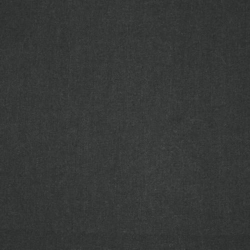 Tissu 100% laine gris
